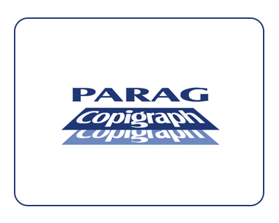 Parag Copigraph Pvt Ltd.
